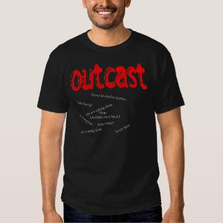 OutCast Fallen Angel T Shirts
