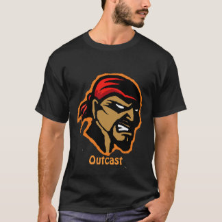 Outcast Logo 2 T-Shirt