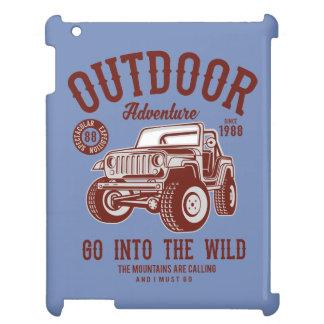 Outdoor Adventure IPAD/IPAD MINI, IPAD AIR CASE Case For The iPad