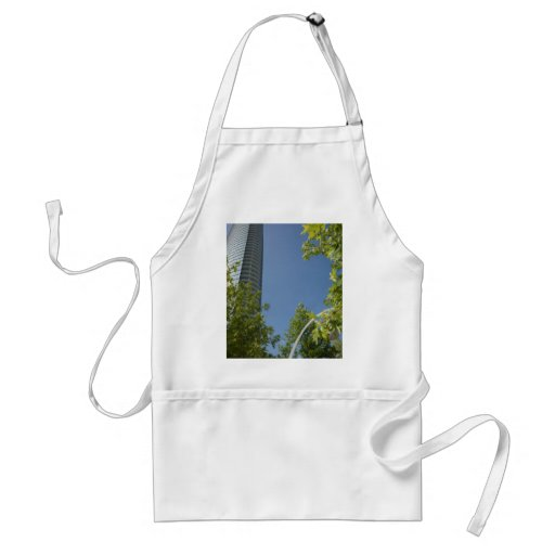 Outdoor Aprons