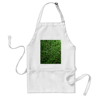 Outdoor Botanical Green Ground Moss Nature Plant Aprons
