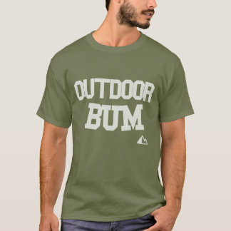Outdoor Bum Shirt