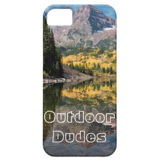 Outdoor Dudes Case