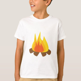Outdoor Fire T-Shirt