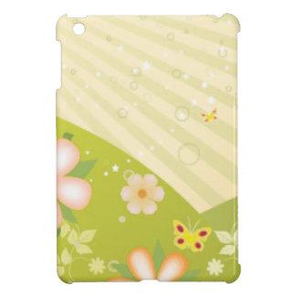 Outdoor Garden iPad Mini Cases