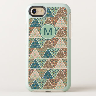 Outdoor Geo Step | Geometric Pattern OtterBox Symmetry iPhone 8/7 Case