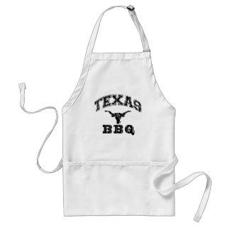 Outdoor Grilling Tools Texas BBQ Apron