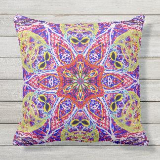 """Outdoor Pillow """"Sauna"""" by MAR"""