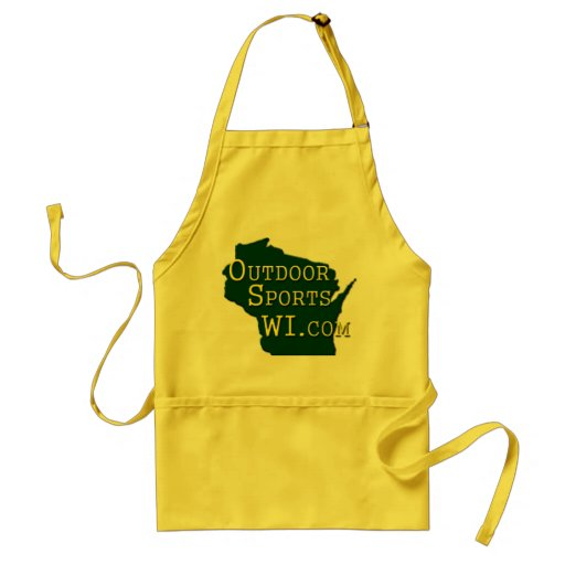 Outdoor Sports Wisconsin - Apron