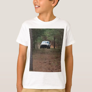 Outdoor Youth Tee