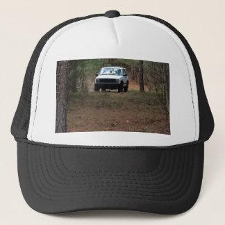 Outdoors Trucker Hat