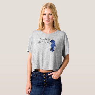 Outer Banks - Designer T-shirt