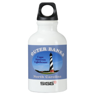 Outer Banks Designer Water Bottle