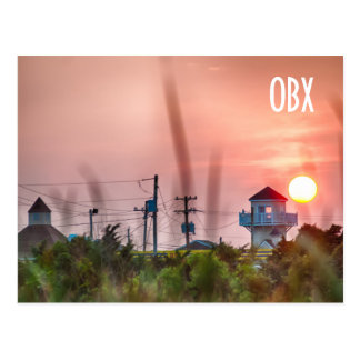 Outer Banks NC Post Cards