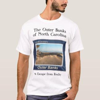 Outer Banks, NC T-Shirt