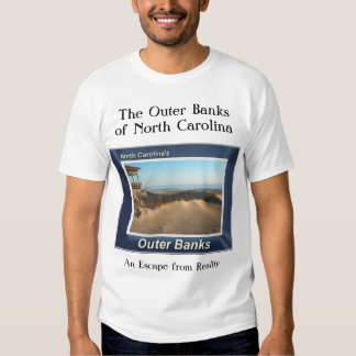 Outer Banks, NC T-shirts