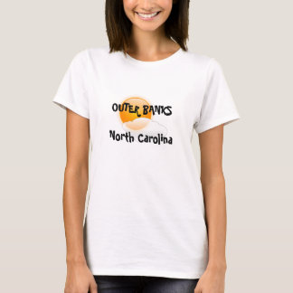 OUTER BANKS, North Carolina T-Shirt