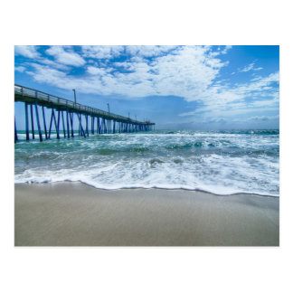 outer banks obx nc postcard