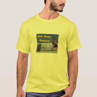 Outer Banks Revealed T-Shirt