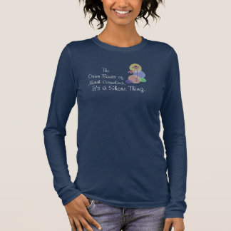 Outer Banks Shore Thing - T-shirt