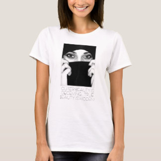 OUTER BEAUTY IS DECEVING... T-Shirt