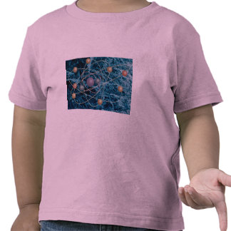 Outer envelope saturated photo shirts