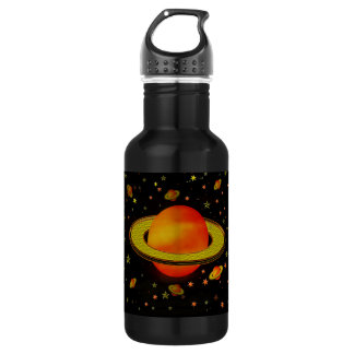Outer Harvest Moons 532 Ml Water Bottle