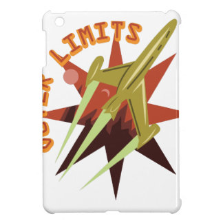 Outer Limits Rocket Case For The iPad Mini