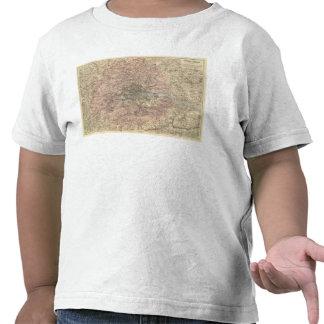 Outer London Tee Shirt