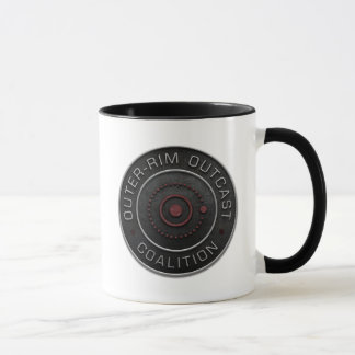 Outer Rim Outcast Coalition Mug