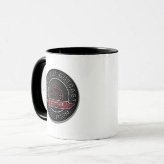 Outer Rim Outcast Combat Division Mug
