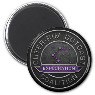 Outer Rim Outcast Exploration Division Magnet
