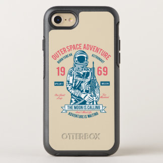 Outer Space Adventure Otterbox Phone Case