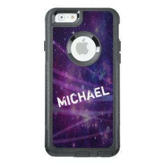 Outer Space Personalized Otterbox Phone Case