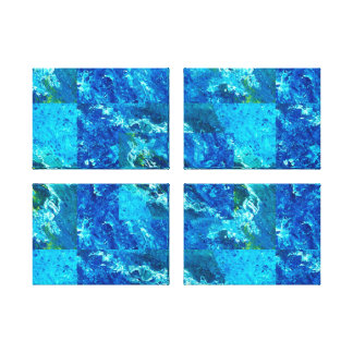 Outer Space Stretched Canvas Prints