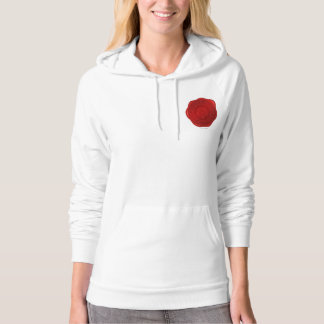 Outlander | Jacobite Rebellion Wax Seal Hoodie