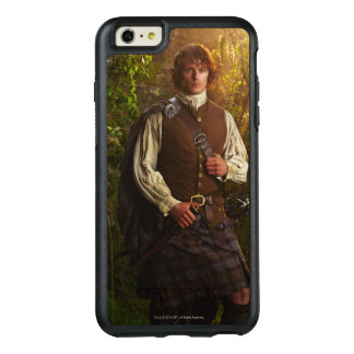 Outlander | Jamie Fraser - In Woods OtterBox iPhone 6/6s Plus Case