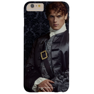 Outlander | Jamie Fraser - Portrait Barely There iPhone 6 Plus Case