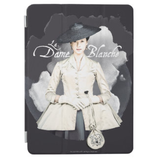 Outlander | Outlander La Dame Blanche iPad Air Cover