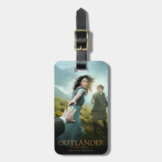 Outlander | Outlander Season 1 Luggage Tag