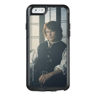 Outlander Season 3 | Jamie Fraser Reading OtterBox iPhone 6/6s Case