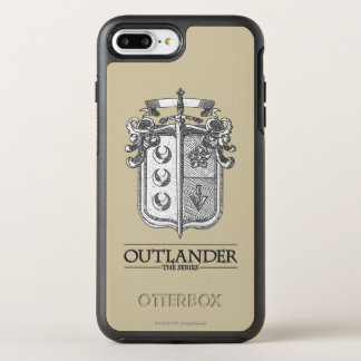 Outlander | The Fraser Crest OtterBox Symmetry iPhone 7 Plus Case