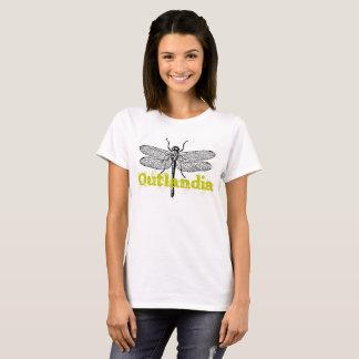 Outlandia - DIA T-Shirt