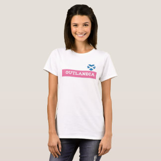 Outlandia Heart T-Shirt