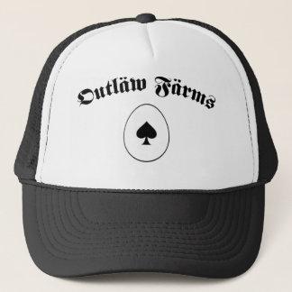Outlaw Farms Trucker Hat