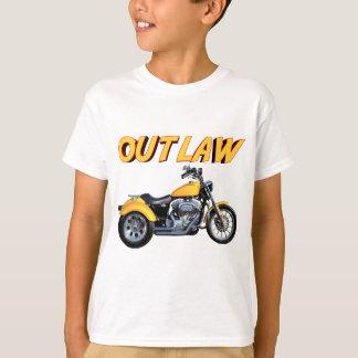 Outlaw Gold Trike T-Shirt