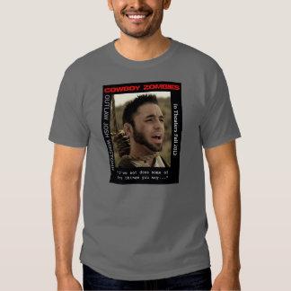 Outlaw Josh Winston T-Shirt