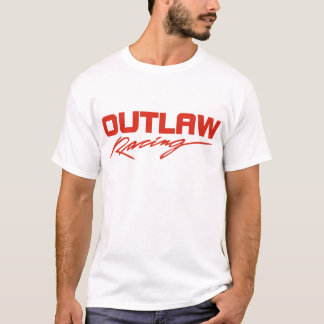 Outlaw Racing T-Shirt