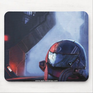 'Outlaw Trigger' Mousepad