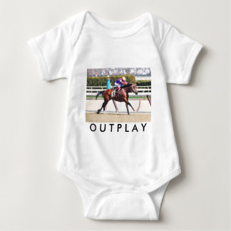 Outplay Baby Bodysuit